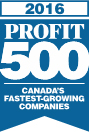 Red Leaf Medical named one of Canada's Fastest Growing Companies by Canadian Business Magazine's 2016 PROFIT 500 List