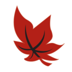 Red Leaf Medical Sticky Logo