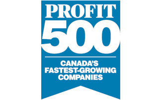 Profit 500 Canada's Fasting Growing Companies