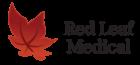 Red Leaf Medical Logo